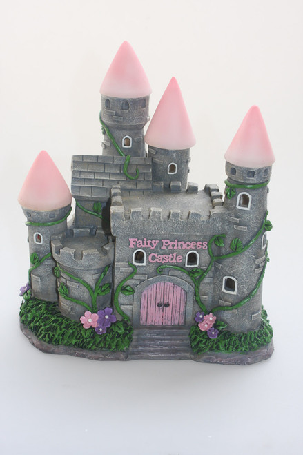 FAIRY PRINCESS CASTLE