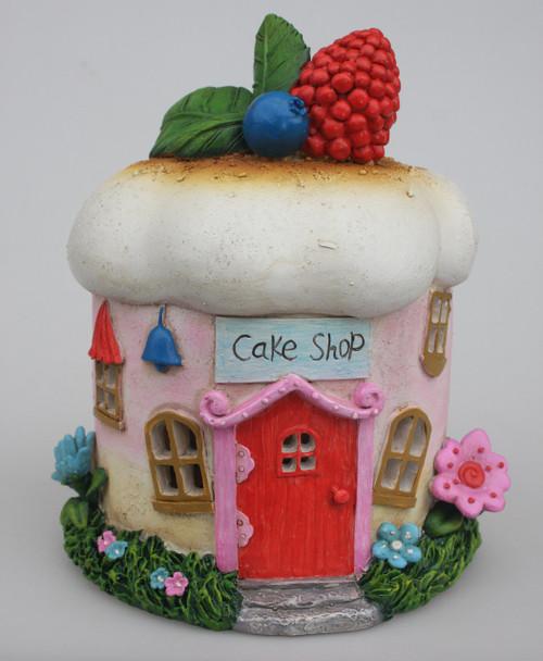 FAIRY CAKE SHOP