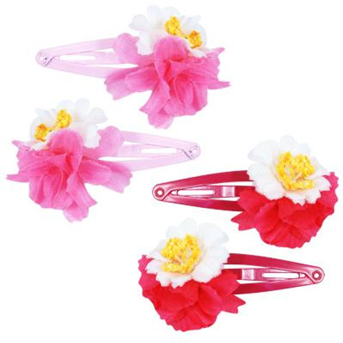 GARDEN FAIRY HAIRCLIP