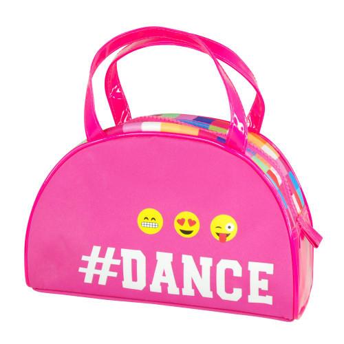PIXEL DANCE SMALL BOWLING BAG