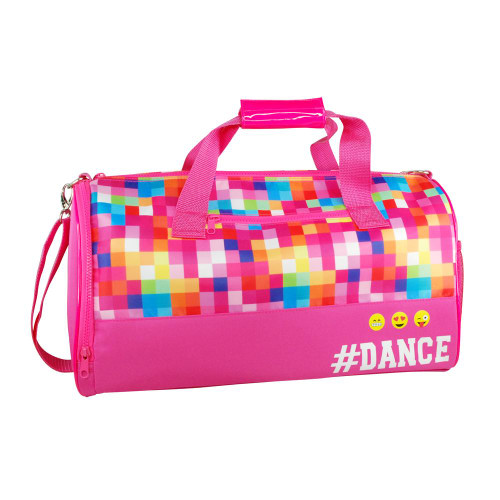 PIXEL DANCE CARRY ALL BAG HOT