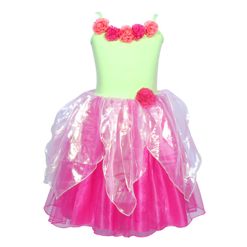 ENCHANTED BLOSSOM DRESS SIZE 5/6