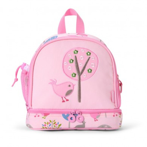 PENNY SCALLAN  BACK PACK - JUNIOR CHIRPY BIRD