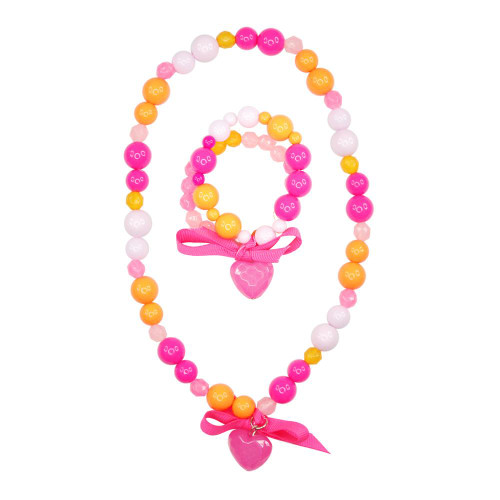 CANDYLAND JEWELLERY SET