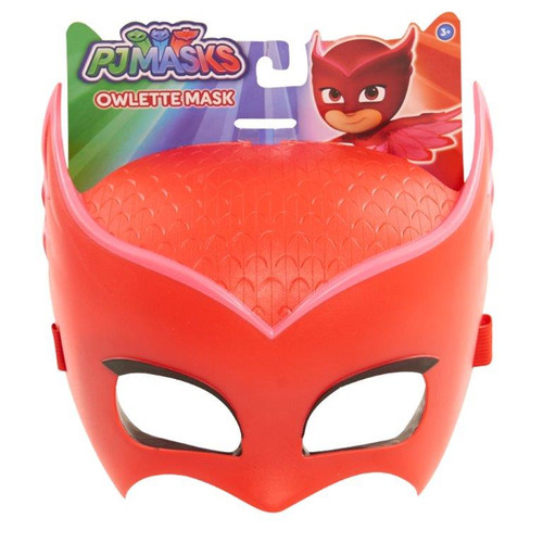 PJMASKS OWLETTE MASK