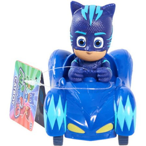 PJMASKS WHEELIE VEHICLE - CATBOY