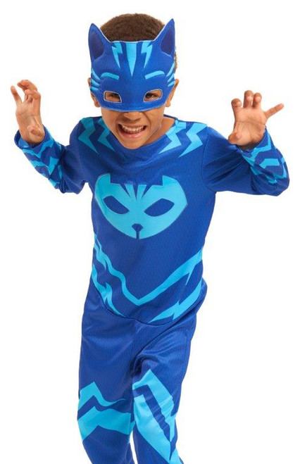 PJMASKS CATBOY HERO DRESS UP SET