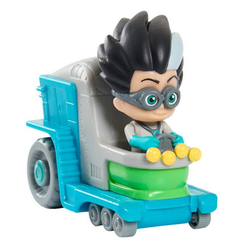 PJMASKS WHEELIE VEHICLE - ROMEO