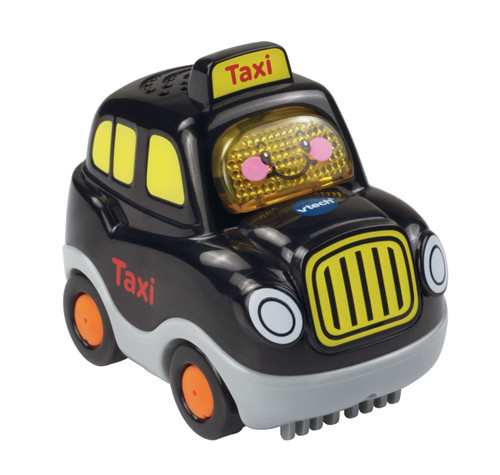VTECH - TOOT TOOT DRIVER - TAXI