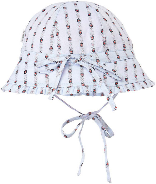 TOSHI BELL HAT CHELSEA SKY SMALL