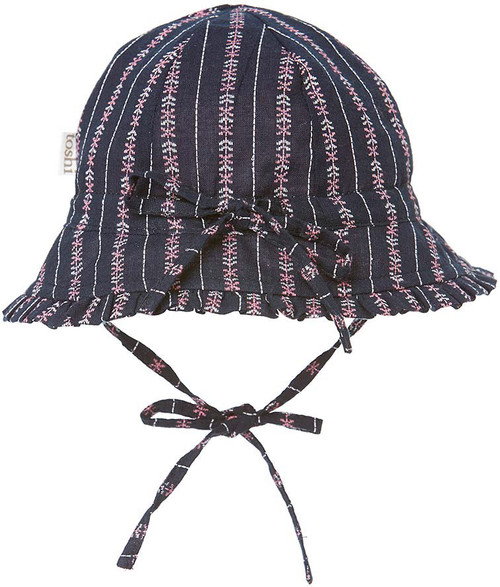 TOSHI BELL HAT CHELSEA PROVENCE XS