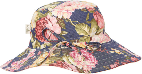 TOSHI BEACH HAT TROPICANA PROVENCE SMALL
