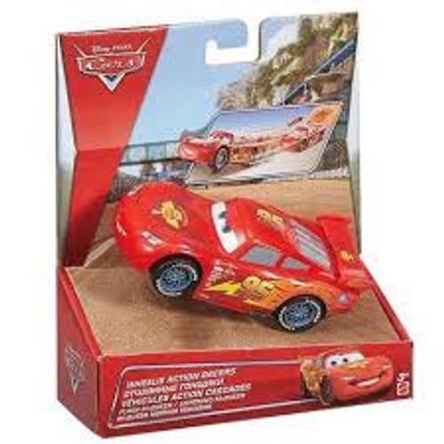 DISNEY CARS 3 WHEELIE ACTION RACERS
