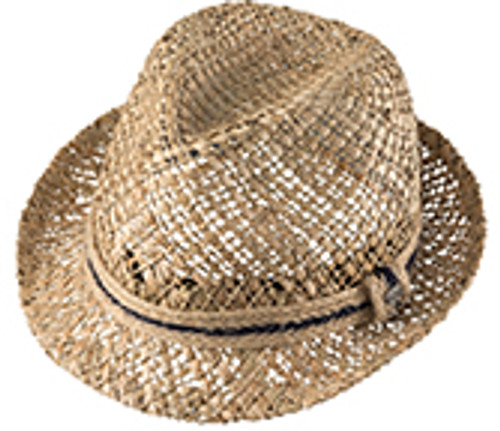 BOYS FEDORA HAT - OXFORD