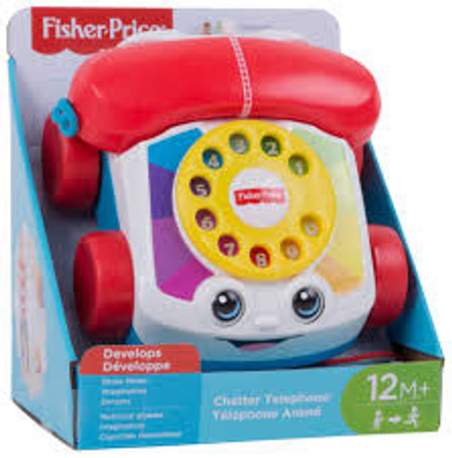 FP CHATTER PHONE