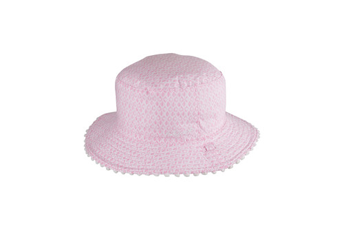 BABY GIRLS BUCKET - ORISSA PINK L