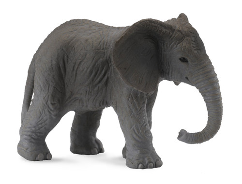 COLLECTA AFRICAN ELEPHANT CALF (S)