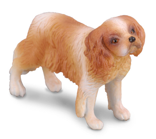 COLLECTA CAVALIER KING CHARLES