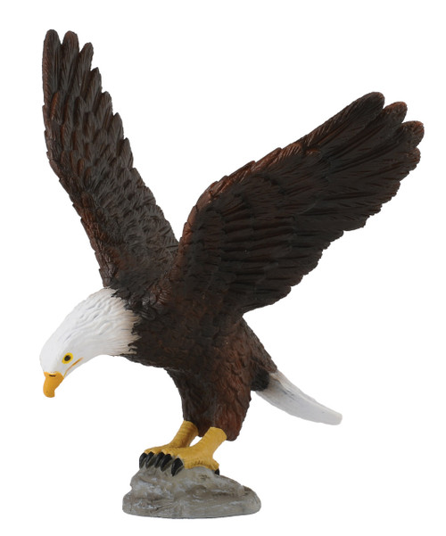 COLLECTA AMERICAN BALD EAGLE (M)
