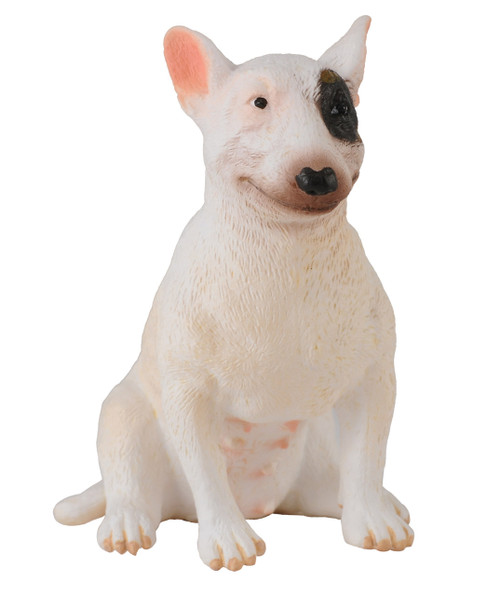 COLLECTA BULL TERRIER FEMALE (
