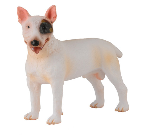 COLLECTA BULL TERRIER MALE (M)