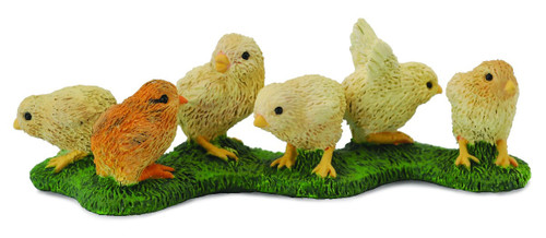 COLLECTA CHICKS (S)