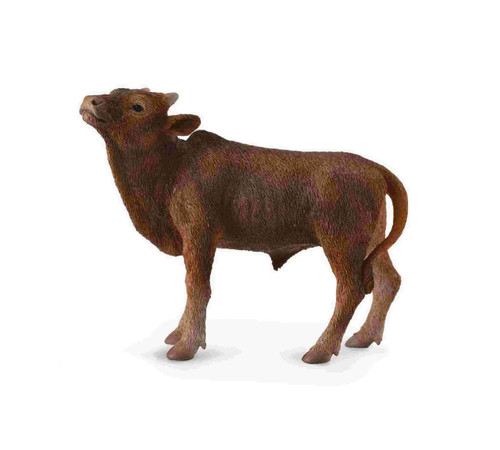 COLLECTA ANKOLE-WATUSI CALF (S