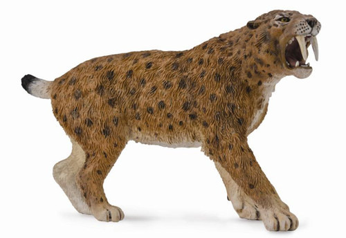 COLLECTA - SMILODON (XL)