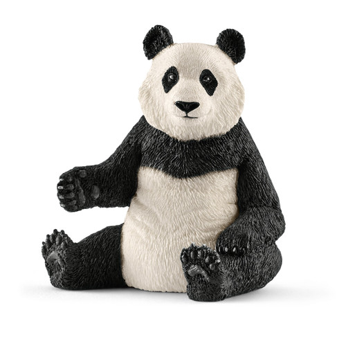 SCHLEICH - GIANT PANDA FEMALE (sp22451)}