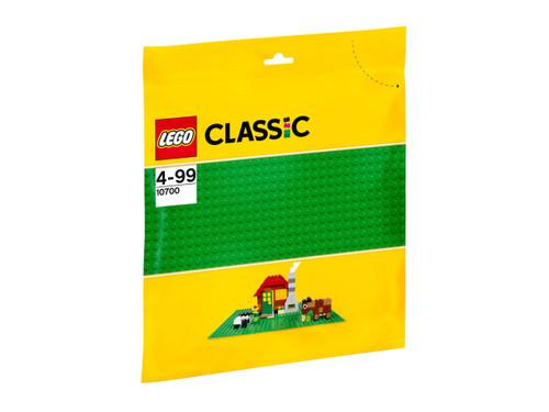 LEGO CLASSIC - GREEN BASEPLATE