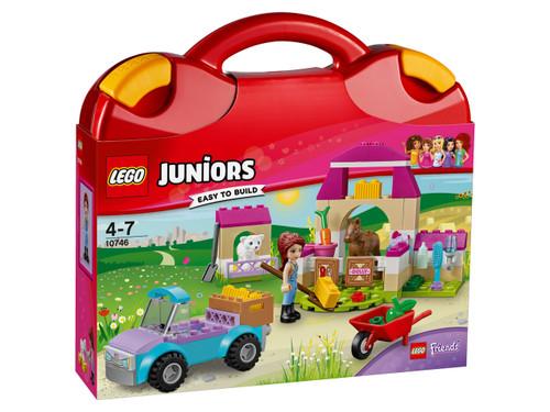LEGO JUNIORS - MIA S FARM SUIT