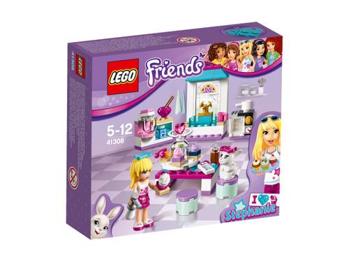LEGO FRIENDS - STEPHANIES FRIE