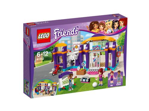 LEGO FRIENDS - HEARTLAKE SPORTS CENTRE