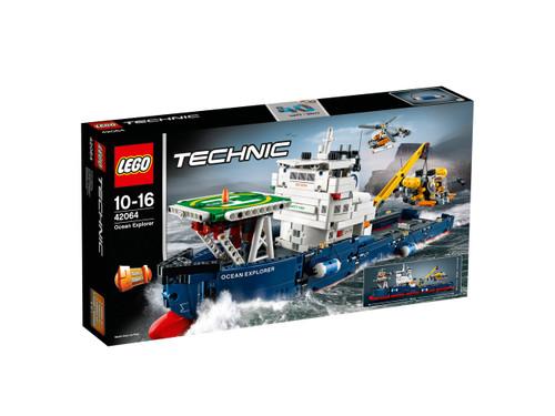 LEGO TECHNIC - OCEAN EXPLORER