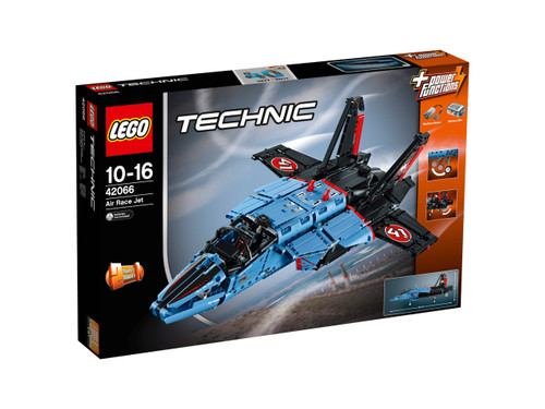 LEGO TECHNIC - AIR RACE JET
