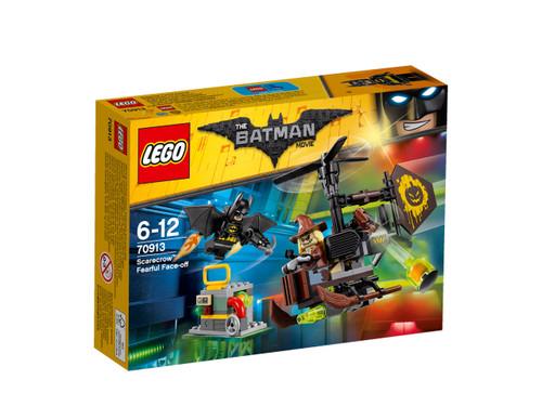 LEGO - BATMAN MOVIE SCARECROW
