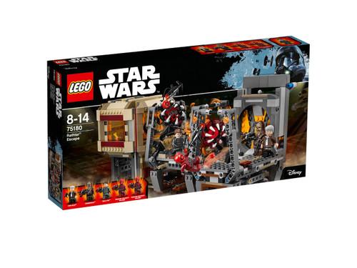 LEGO STAR WARS - RATHTAR ESCAPE