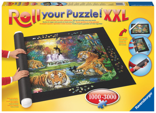RAVENSBURGER - ROLL YOUR PUZZLE XXL STORAGE
