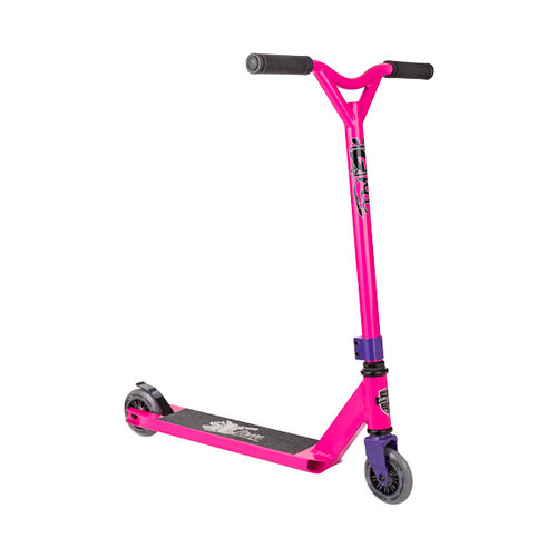 GRIT ATOM SCOOTER - PINK