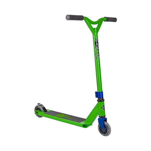 GRIT ATOM SCOOTER - GREEN