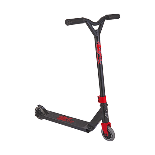 GRIT ATOM SCOOTER - BLACK