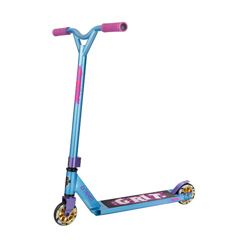 GRIT EXTREMIST SCOOTER - ICED BLUE