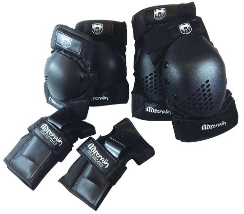 SKATE PROTECTION 6PC SET SMALL