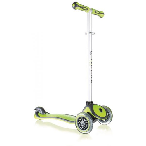 GLOBBER 3 WHEEL MY FREE SCOOTER GREEN/BLACK
