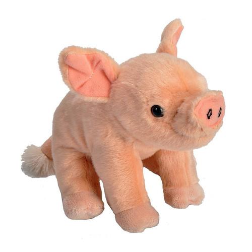 CUDDLEKINS BABY PIG 12 INCH