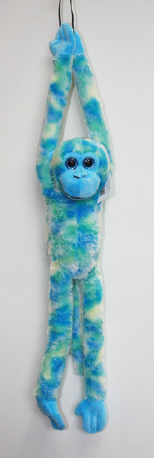 MONKEY PALE BLUE CUDDLES