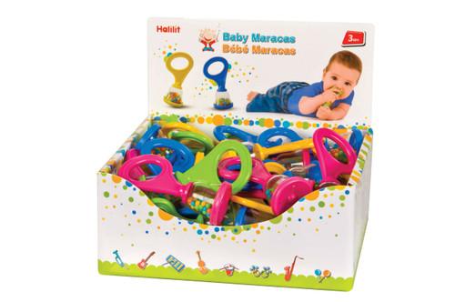 HALILIT - BABY MARACAS