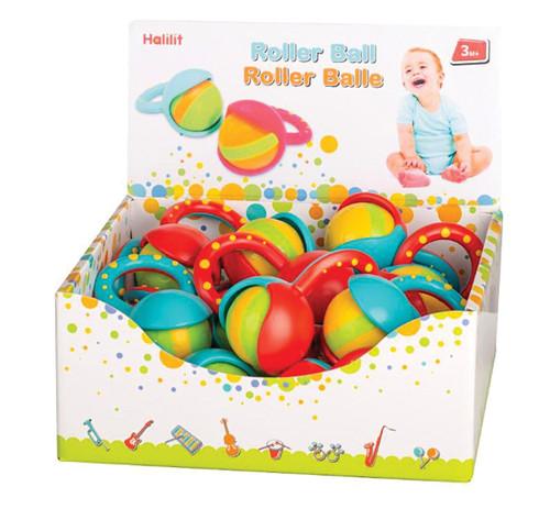 HALILIT - ROLLER BALL