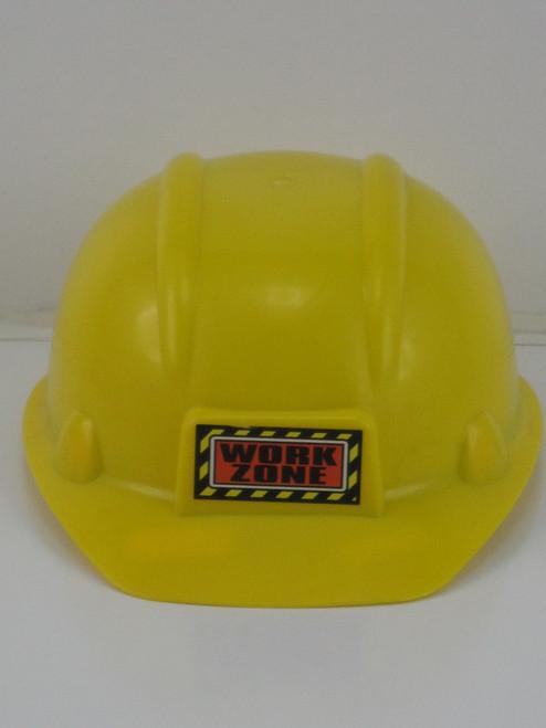 WORK ZONE CONSTRUCTION HELMET