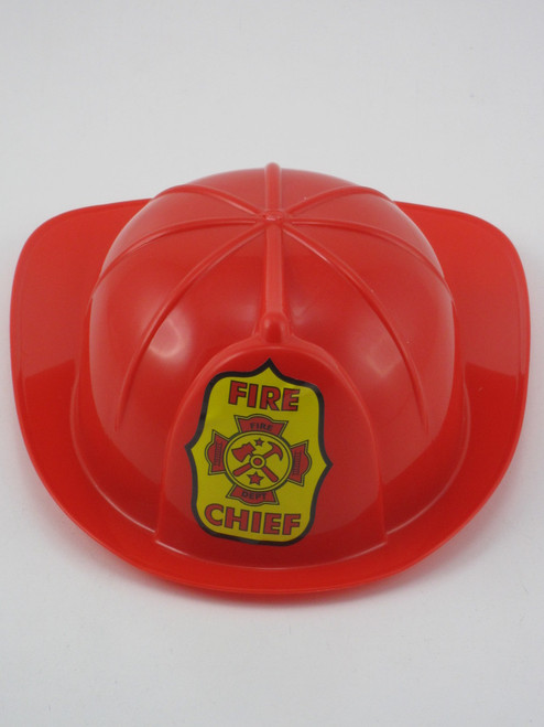 FIREMAN RESCUE HAT